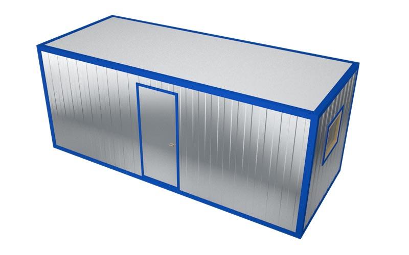 Блок-контейнер БК-008 (распашонка)